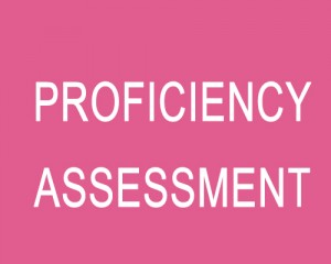 proficiency-assessment
