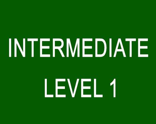 Intermediate (Level 1)