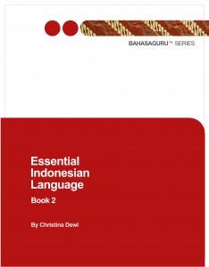 Essential Indonesian Language Book 2